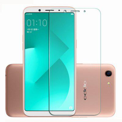9H Tempered Glass for OPPO A83 Ultra-thin HD Screen Protector Protection Film
