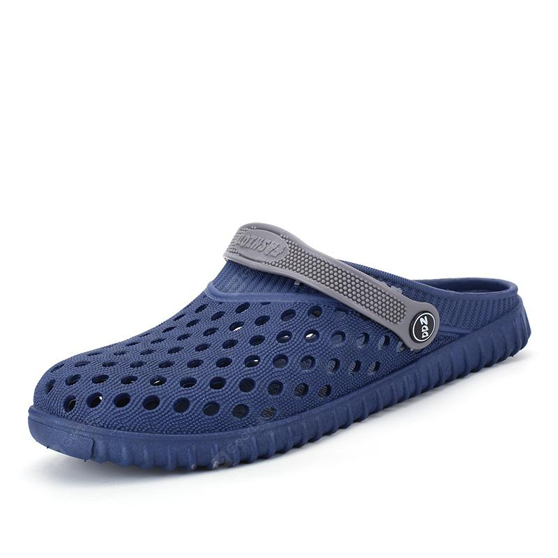 New Coconut Bottom Leisure Hole Shoes perfect sale online buy cheap cheapest price prices cheap price 8h71AwzH5