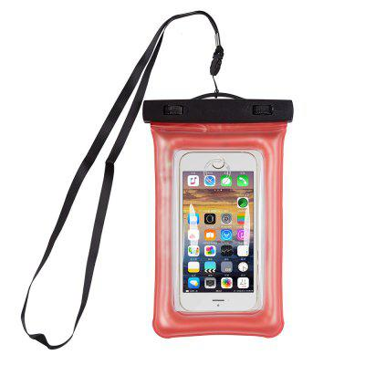 Case Cover for Mobile Phone Alarm Function Water Resistancef Bag