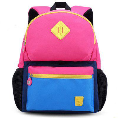 Ruipai TB033 Korean Style Cute Cartoon Children's Backpack Shoulder Bag