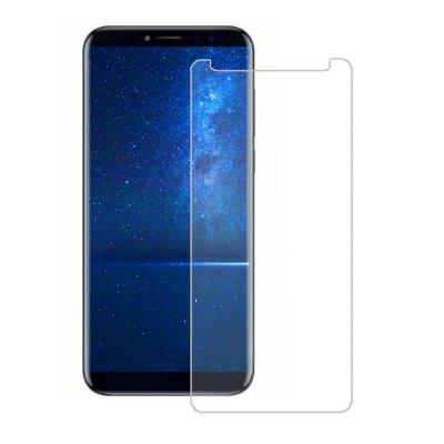 Clear Anti-fingerprint Tinted Mobile Phone Smartphone Touch Tempered Screen Protectors