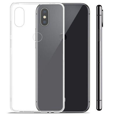 Shock-proof TPU Phone Case for Xiaomi Redmi Note 5 Pro
