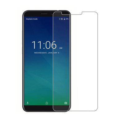 2.5D 9H Tempered Glass Screen Protector Film for Keecoo P11