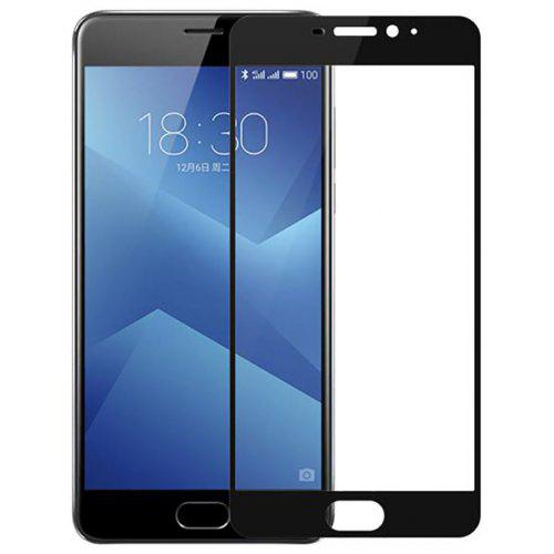info for 3fbf5 b1cf2 Screen Protector Full Cover Tempered Glass for Meizu M5 Note