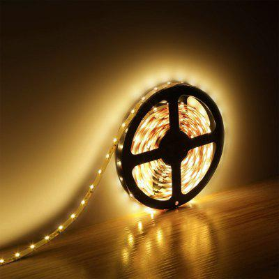 ZDM 5M 2835 LED Light Strip Niet-waterdicht DIY Kerstvakantie Indoor Party 12V