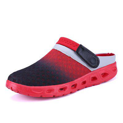 ZEACAVA Spring and Summer Breathable Mesh Lazy Shoes бомберы feel and fly lite navy