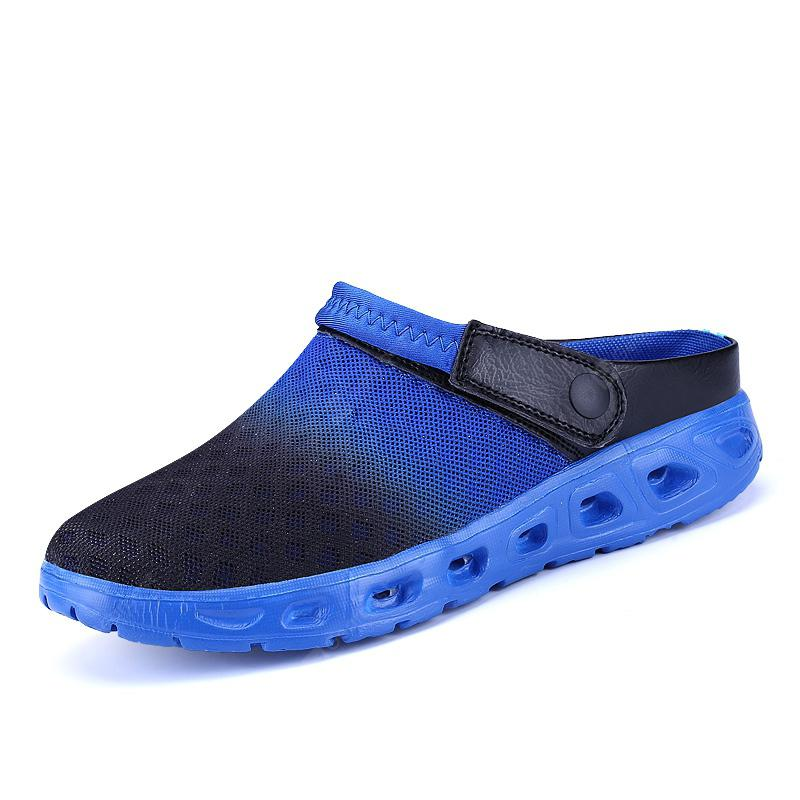 popular cheap price sale big sale ZEACAVA Spring and Summer Breathable Mesh Lazy Shoes discount footlocker UIAwFJqS