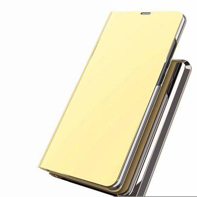 Smart Clear View Mirror Flip Case Stojak Cover do Xiaomi Redmi Note 4X 32GB