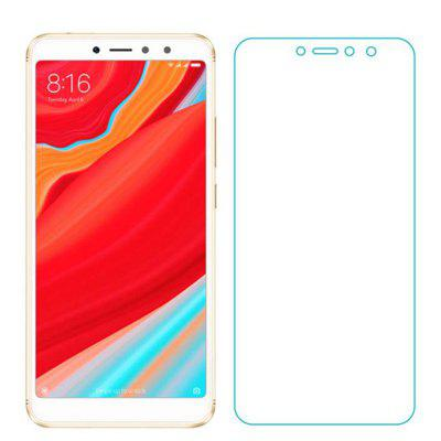 2PCS HD Tempered Glass for Xiaomi Redmi S2 / Y2 Screen Protector Protection Film