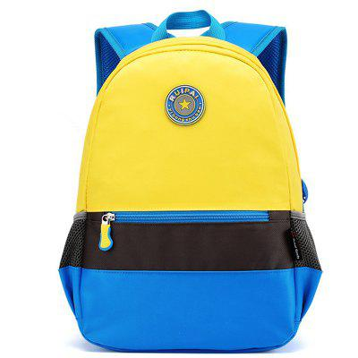 Ruipai 39021 Korean Style Cartoon Student Backpack Kids School Bag