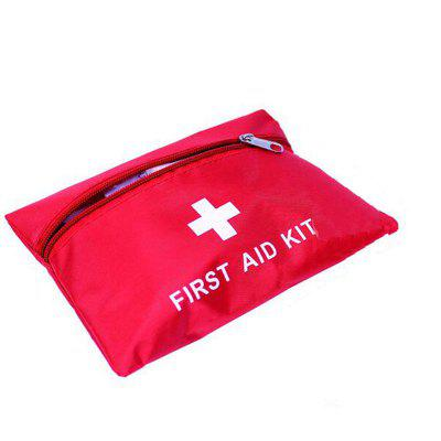 Medical Emergency Kit Treatment Pack Outdoor Wilderness Survival
