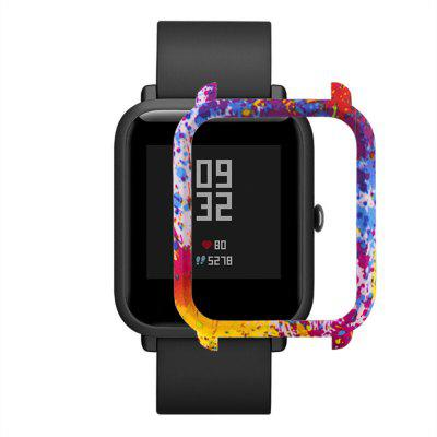 Fireworks Protective Case Cover for AMAZFIT Bip Watch