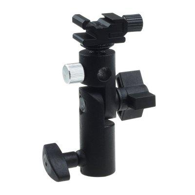 Applicable To Camera Flash Universal E-bracket