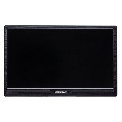 SIBOLAN S16b 15.6inch IPS 4k HDR 3840x2160 UHD Portable Monitor with HDMI Input