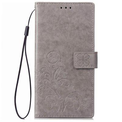 Flip Wallet Case for Oneplus 6 PU Leahter Back Cover