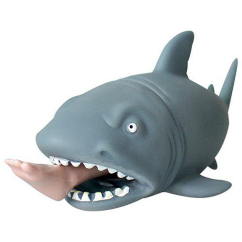 2pcs Horrible Shark JAWS Mini Figure Toy