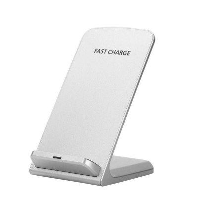 10W Qi Wireless Charger for iPhone X /8 Plus, Samsung S9 /S8