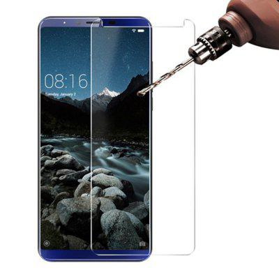2.5D 9H Tempered Glass Screen Protector Film for Cubot X18 Plus