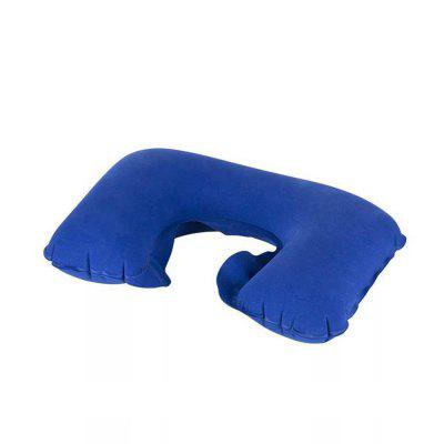 Inflatable Health Cervical Travel Pillow 1pcs