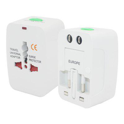 Minismile Universal Multifunction Travel Power Adapter