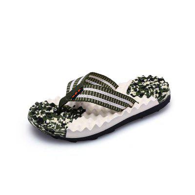 Tide Flip-flops Manufacturers Sands Sandals Slippers Men Beach Shoes