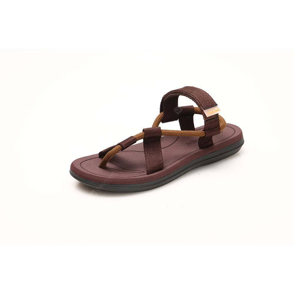 Tide Flip-flops Manufacturers  Sandals Slippers Men Beach Shoes