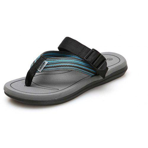 18a6a633d207 Sweethearts Tide Flip-Flops Manufacturers Sands Sandals Slippers Men Beach  Shoes -  10.29 Free Shipping