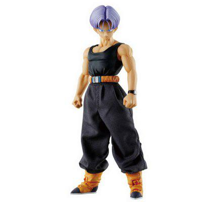 Trunks PVC Action Figure Model Toy 21CM
