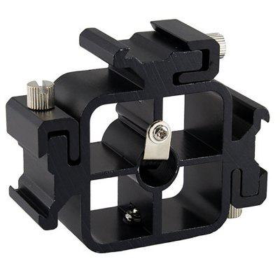Mount Adapter Flashlight Stand Umbrella Holder Bracket
