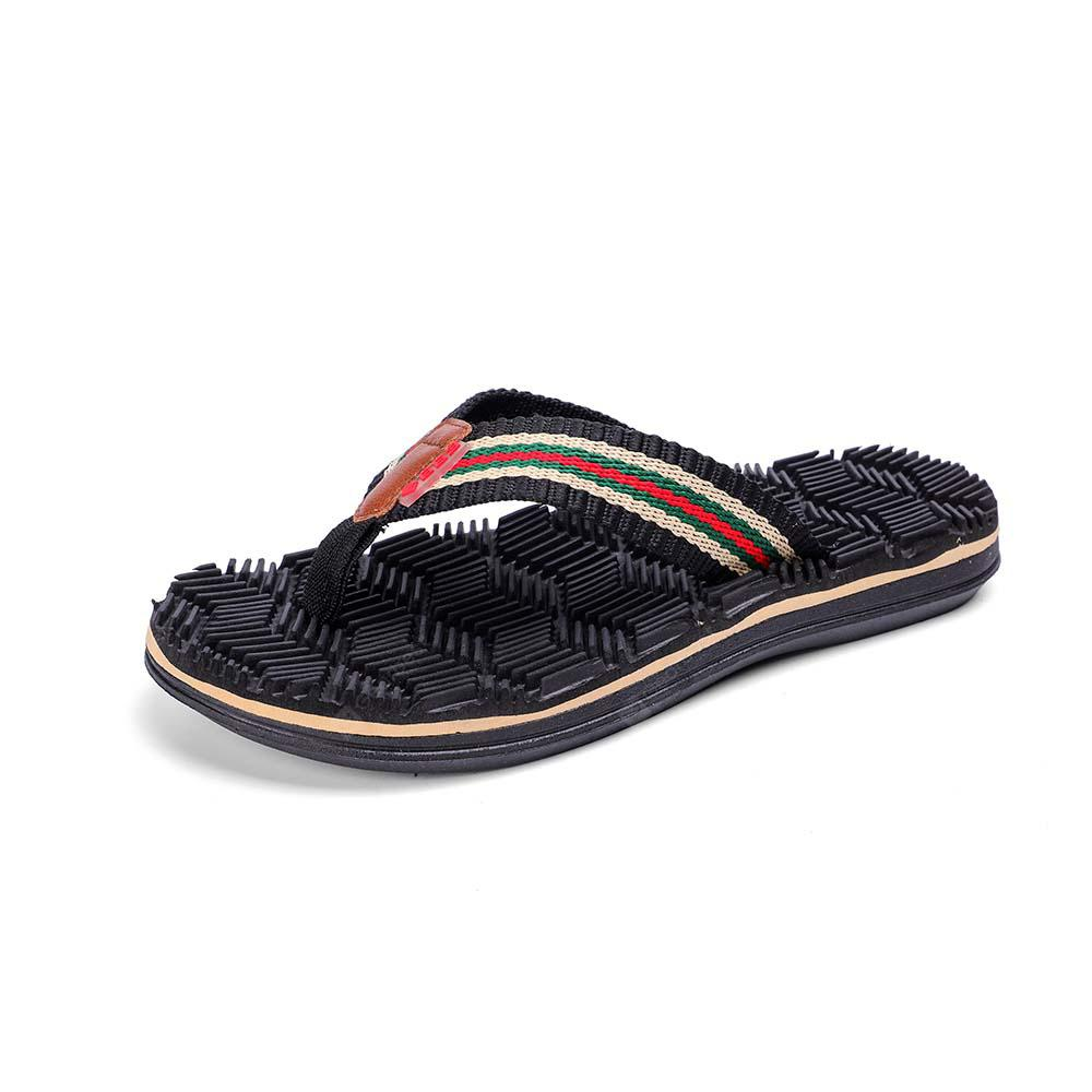 Wave Tide Flip-Flops Manufacturers Sands Sandals Slippers Men Beach Massag Shoes buy cheap original from china online outlet with paypal order online g4n0P