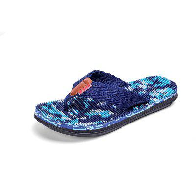 Tide Flip-Flops Manufacturers Sands Sandals Slippers Personality Men Beach Shoes