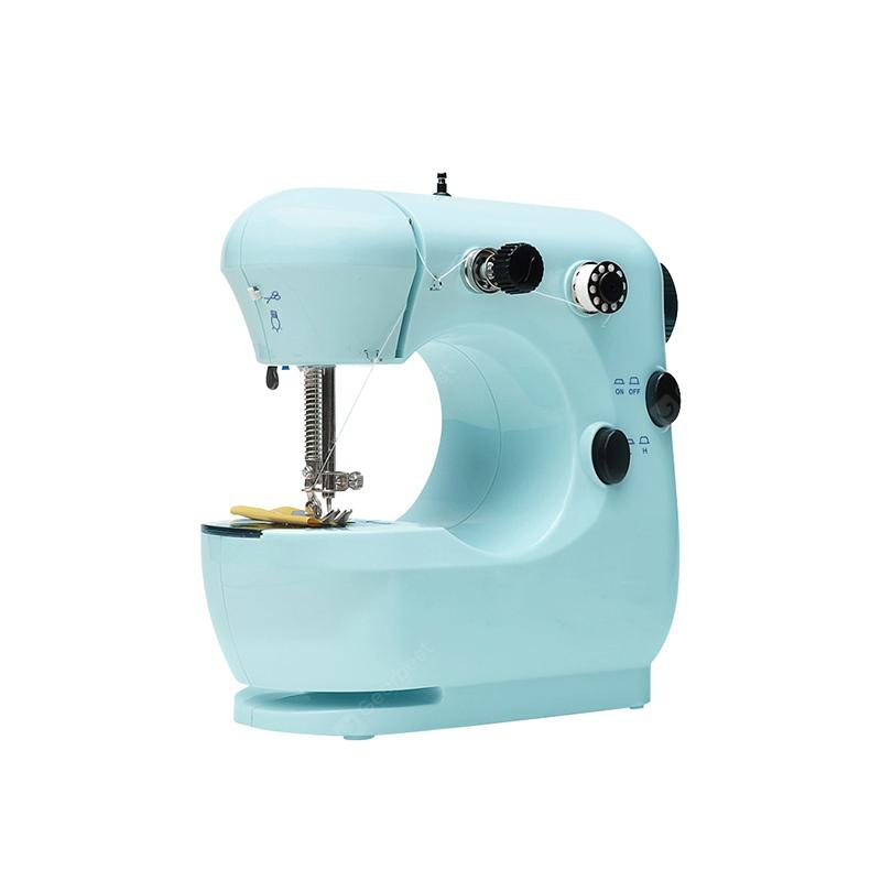 Electric Household Sewing Machine Adjustable High Low Speed With Beauteous New Home Sewing Machine Foot Pedal