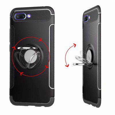 Pokrowiec na Huawei Honor 10 Hybrid Car Magnetic Shock Shock TPU PC