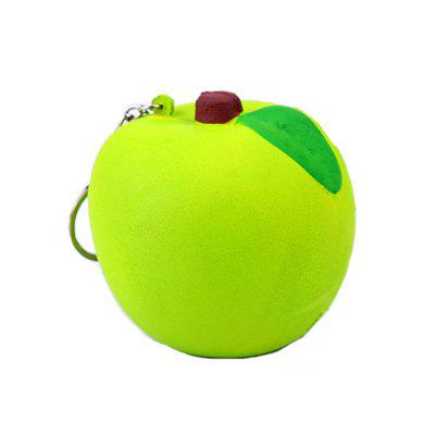 Jumbo Squishy Stylish Fruit PU Stress Reliever Toy