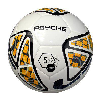 PSYCHE Football Size 5 Game Trainning Ball