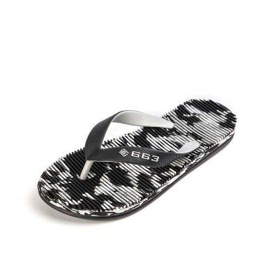 Comfortable Flip-Flops Manufacturers Sands Sandals Slippers Men Beach Shoes
