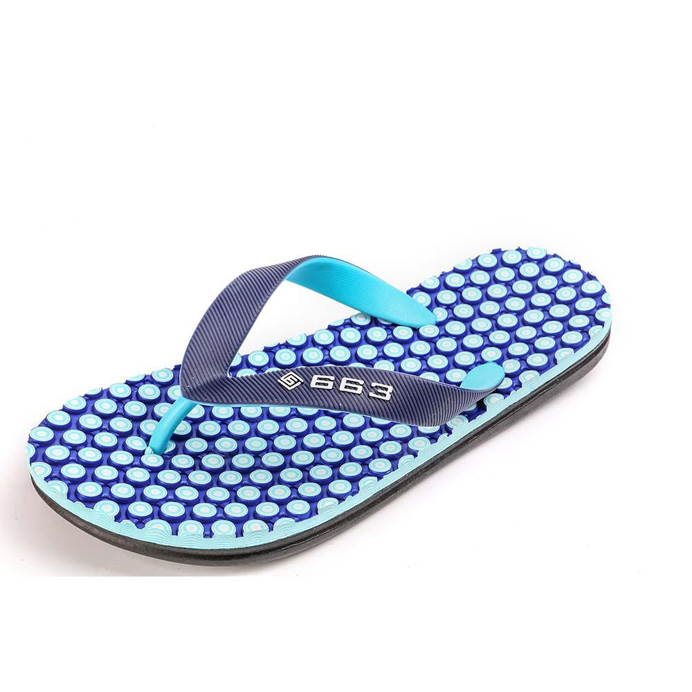 Comfortable Flip-Flops Manufacturers Sandals Slippers Men Beach Shoes