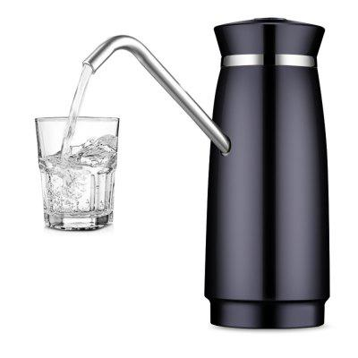 Wireless Rechargeable Electric Water Dispenser Automatic Drinking Bottle Pump