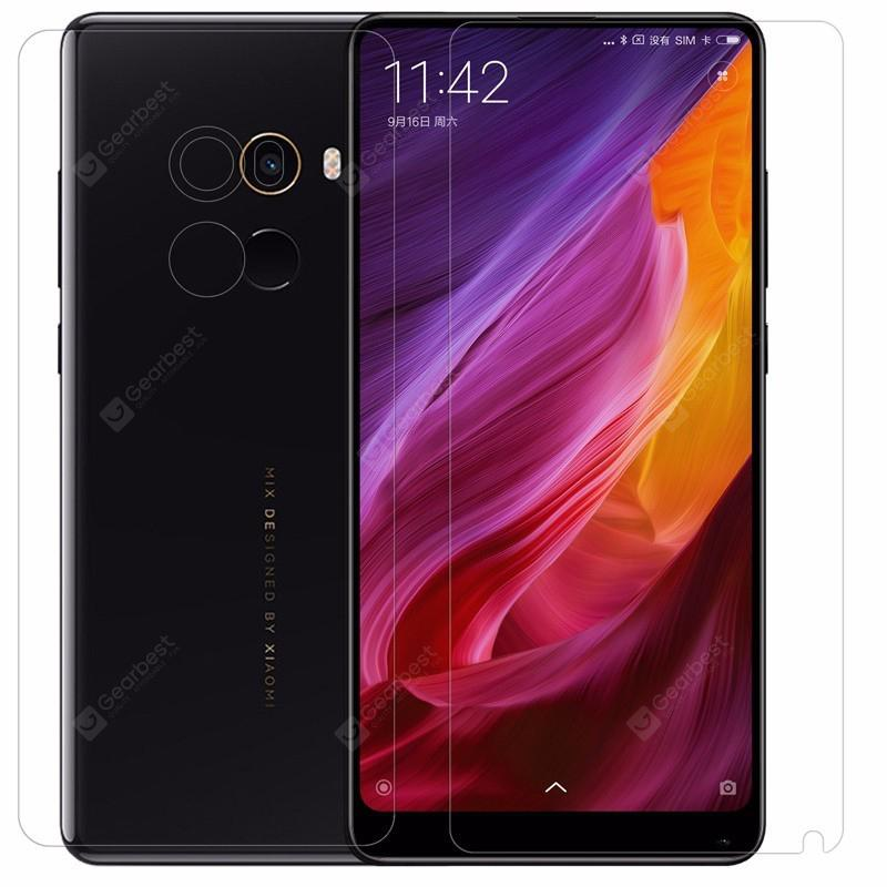 New Tempered Glass Screen Protector For Xiaomi MiX 2s
