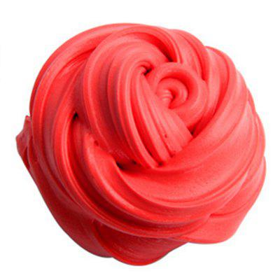 Cotton Color Mud Extract Vent Toys