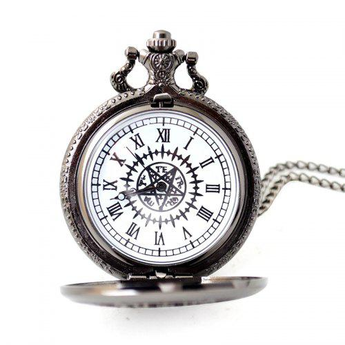 Seasonal 3152326 New Cartoon Cartoon Pocket Watch