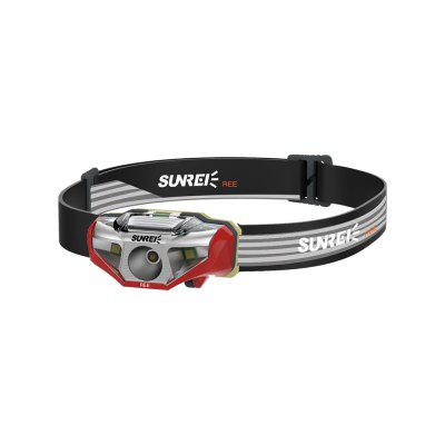 SUNREI Lightest Utra Bright LED Headlamp
