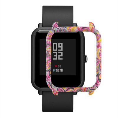 For Xiaomi AMAZFIT Bip Youth Watch Color Protective Case Cover