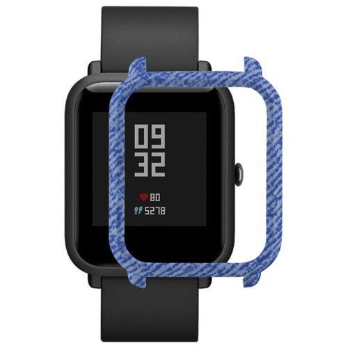 Para Xiaomi Amazfit Bip Youth Watch Estuche protector para color