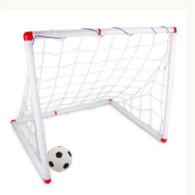 Detachable Football Goal Set Toy