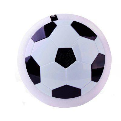 LED Light Hover Soccer Floating Football Air Ball Mini bumper ball suits new soccer ball designs football design inflatable human hamster ball bubble zorb soccer suit air soccer ball