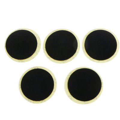 6PCS No Need Of Glue Bicycle Inner Tire Patch Fast Repair Tools
