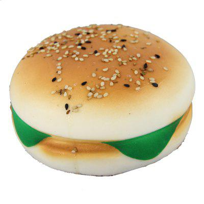 Jumbo Squishy Παιχνίδια Hamburger
