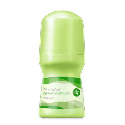 Daralis Stop Sweating Deodorant Roll Ball Liquid Fragrance Body Lotion