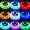 LED Light Strip Waterproof 5050 RGB DC24V 60 LED/m 10m/lot 600LED - MULTI